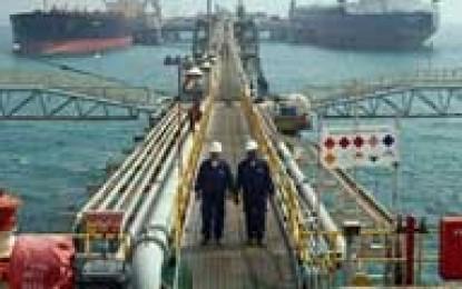 خسارت توقف صادرات نفت ایران برای اروپا چقدر است؟/اینفوگرافیک