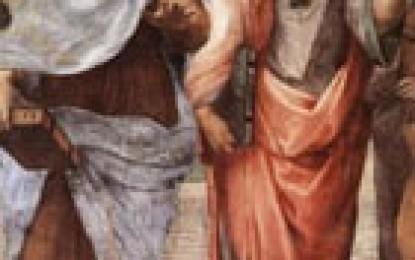 هنر از نظر افلاطون و ارسطو