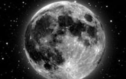 ۱۰ حقیقت درباره کره ماه