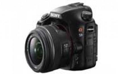 سونی دوربین جدید خود را معرفی کرد