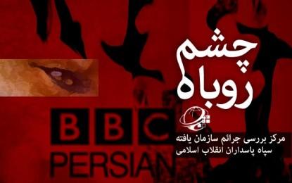 جزئیات جدید از شبکه جاسوسی BBC در ایران