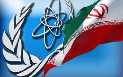 قرارگاه پدافند پرتوی با هدف مقابله با تروریسم هستهای تشکیل میشود