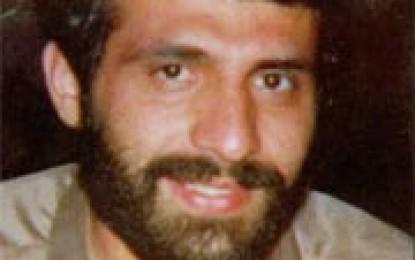 سردار سرتیپ پاسدار شهید ناصر کاظمی از اول تا آخر