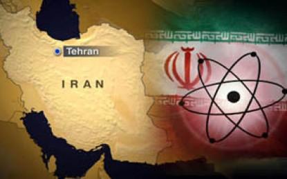 موافقت آمریکا با غنی سازی اورانیوم ۵ درصد در ایران