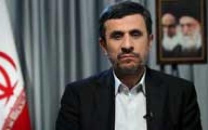 دلیل لغو گفتگوی تلویزیونی احمدینژاد از زبان باهنر