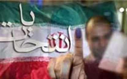 اهمیت انتخابات ایران فراتر از مرزها رفته است/نمایندگان اخبار را رصد کنند