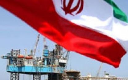 با تمام قدرت به صادرات نفت ایران ادامه می دهیم