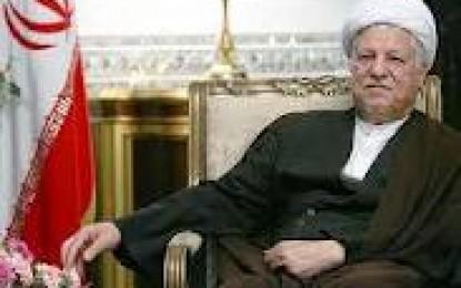 اخراج اعضای مجمع تشخیص از جامعه سیاسی کشور!!؟