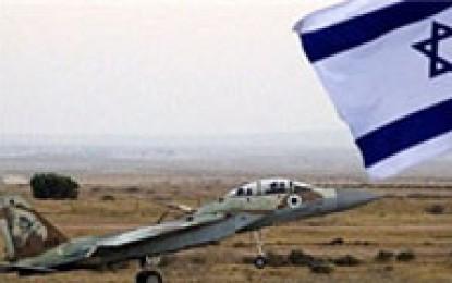 اقدام نظامی اسرائیل علیه ایران منطقه را به نابودی می کشاند
