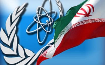 اولتیماتوم نفتی تهران به گروه ۱+۵