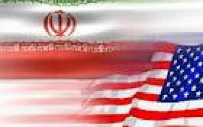 احتمال درگیری نظامی با ایران به حداقل رسیده است