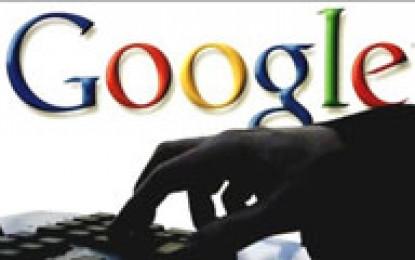 گوگل رسماً شریک استراتژیک آمریکا شد