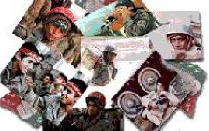 فراخوان جشنواره اینترنتی داستان کوتاه کوتاه جنگ