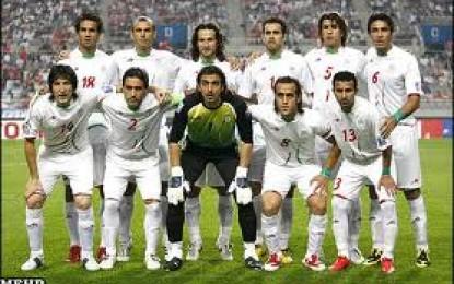 ۱۹بازیکن به تیم ملی فوتبال دعوت شدند