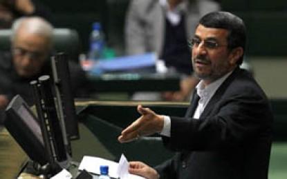 """""""استیضاح رییسجمهور"""" اصلاح شد"""