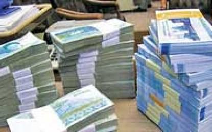 چرا دولت تمایلی برای دادن ارز به تولید کننده ندارد ؟