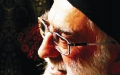 غرب از ایران اسلامی میترسد نه از ایران هستهیی