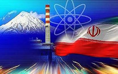 غنیسازی اورانیوم برگ برنده ایران در مذاکرات هستهای است