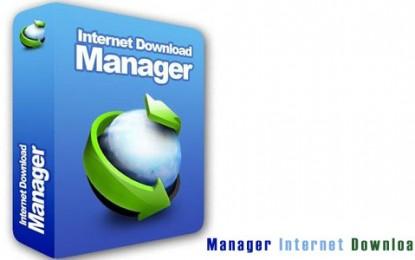 نرم افزار مدیریت دانلود – Internet Download Manager v6.12 Build